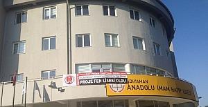 Adıyaman Anadolu İmam Hatip Lisesi proje fen lisesine dönüştürüldü