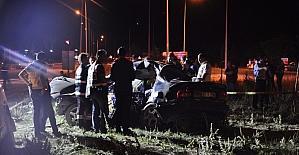 Afyonkarahisar'da trafik kazası: 4 ölü, 3 yaralı