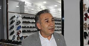 Ahi Esnafı Cumhurbaşkanı Erdoğan'ın çağrısına duyarsız kalmadı