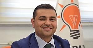 AK Gençlik Gaziantep'ten Gönül Sofrası etkinliği