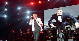 Antalya'da Cenk Eren coşkusu
