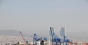Aydın'ın ihracatı yılın ilk 5 ayı yüzde 7 arttı