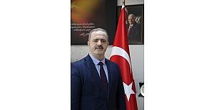 Başkan Özgökçe'den Ramazan Bayramı mesajı