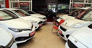 Bayram geldi, 2. el araç satışları arttı