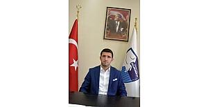 B.B. Erzurumspor Kulübü Başkanı Yılmaz'dan Ramazan Bayramı mesajı