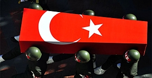 Bitlis'te 2 askerimiz şehit oldu