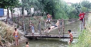 Çocukları sulama kanalına giren veliler cezalandırılacak