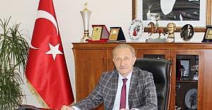 Didim Belediye Başkanı Atabay, Ramazan Bayramını kutladı
