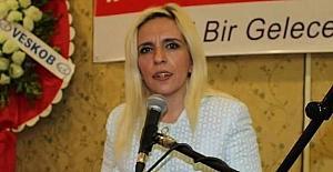 Diriliş Gençlik Federasyonu Genel Başkanı Algın'dan CHP'ye kınama