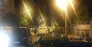 Diyarbakırda cinsel istismar iddiası...