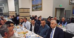 EGO'da geleneksel iftar