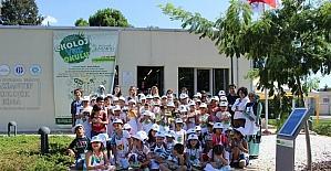Ekoloji yaz okulu başlıyor