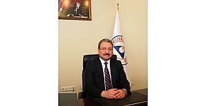 ERÜ Rektörü Güven'den Ramazan Bayramı Mesajı