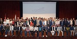 ESOGÜ TÖMER'de mezuniyet töreni