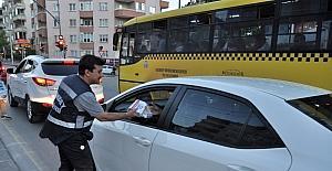 İftara yetişemeyenlere Şahinbey Belediyesi yetişti