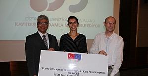 """""""Kayıt Dışı İstihdam İle Mücadele Ediyor-2"""" projesinin kapanışı yapıldı"""