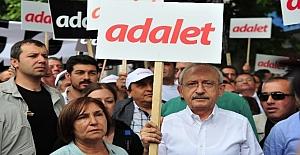 Kılıçdaroğlundan #039;yürüyüş#039;...