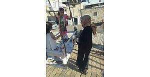 Kilis Belediyesi Yetim çocukları eğlendirdi