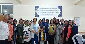 Nevşehir'de kadınlar yetimleri unutmadı