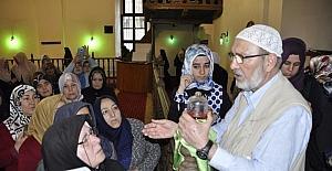 Sakal-ı Şerif Afyonkarahisar'da ziyarete açıldı