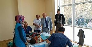 Sarıveliler Belediyesi 32 çocuğu sünnet ettirdi