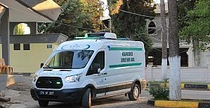 Şehit Uzman Çavuş'un naaşı Gaziantep'e getirildi