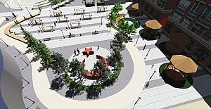 Selim'e Modern Kent Merkezi yapılacak