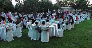 Standard Profil Grubu Düzce Ailesi gelenekselleşen iftar yemeklerinde buluştu