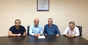 TKİ Tavşanlı Linyitspor 'Dobi Hasan' ile anlaştı