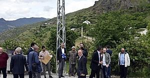 Trabzon Tabiat ve Kültür Varlıklarını Koruma Kurulu Süleymaniye Mahallesinde