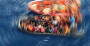 TSK sınırda bin 183 kişiyi yakaladı