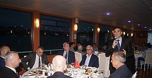 Türk Dünyası İstanbul'da buluştu
