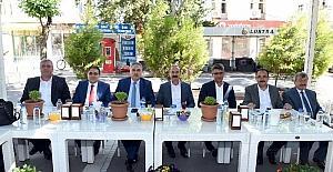 Uşak'ta Ramazan Bayramı etkinlikleri