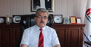 Vergi Dairesi Başkanı Poyraz mükellefleri uyardı