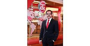 Vodafone, 700 Mhz bandı 4.5G testi yapan ilk operatör oldu