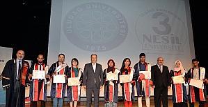 Yabancı öğrenciler Türkçelerini konuşturdu