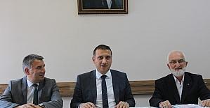 Yavuz Selim Vakfı'ndan eğitime destek