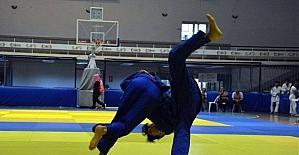 Yeşil-beyazlı judoculardan yeni başarı