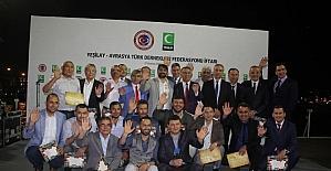 Yeşilay Türk Dünyası'na açılıyor
