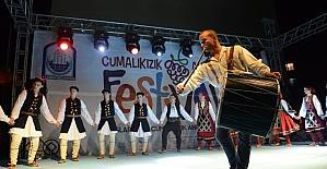 Yıldırım'da festival zamanı