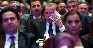 15 Temmuz Erdoğan'ı duygulandırdı