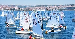 3. Uluslararası Rodosto Kupası Yelken Yarışlarında heyecan zirve yaptı