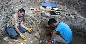 Antandros antik kenti kazıları başladı