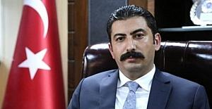 Ardahan Cumhuriyet Başsavcısı Çakmak'tan veda mesajı