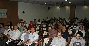 Avrupa Birliği DIVERTIMENTO projesinin kapanış toplantısı yapıldı