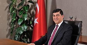 Başkan Fadıloğlu, yeni kabineyi tebrik etti
