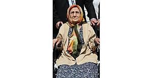 Başkan Özakcan'ın annesi vefat etti
