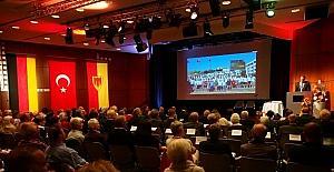 Bergama'dan Almanya'ya kardeş şehir çıkarması