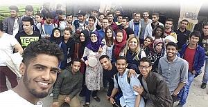 BEÜ Yabancı uyruklu öğrenci kontenjanlarına rekor başvuru