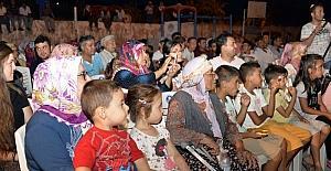 Büyükşehir Belediyesi, sanatı köylere taşıdı